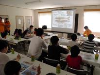社会教育貢献「隼人養殖場の職場体験学習&住まいの見学会」の開催